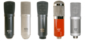Donor Mics